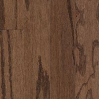 "Columbia Beacon Oak with Uniclic: Barrel 3/8"" x 3 1/4"" Engineered Hardwood BCOU314F"