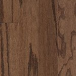 "Columbia Beacon Oak with Uniclic: Barrel 3/8"" x 5 1/4"" Engineered Hardwood BCOU514F"