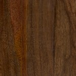 "LW Mountain Pre-Finished Exotic Walnut: Walnut 3/4"" x 3 5/8"" Solid Hardwood LWS5132-1"