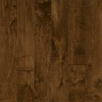 "Armstrong Highgrove Manor: Chocolate Frost 3/4"" x 4"" Solid Hardwood SPW4505"