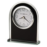 Howard Miller 645-702 Ebony Luster Alarm Clock