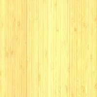 "LW Mountain Bamboo:  Vertical Natural 5/8"" x 3 3/4"" x 37 3/4"" Solid Bamboo LWS61V3"