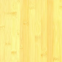 "LW Mountain Bamboo:  Horizontal Natural 9/16"" x 7 1/2"" x 72"" Engineered Bamboo LWEC61H"