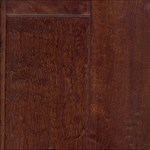 "Mannington Castle Rock:  Espresso Birch 1/2"" x 5"" Engineered Hardwood CRH05ES1"