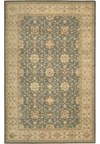 Capel Rugs Creative Concepts Cane Wicker - Canvas Rust (837) Octagon 12' x 12' Area Rug