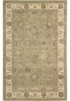 Capel Rugs Creative Concepts Cane Wicker - Java Journey Indigo (460) Runner 2' 6