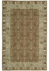 Capel Rugs Creative Concepts Cane Wicker - Canvas Charcoal (355) Runner 2' 6