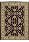 Capel Rugs Creative Concepts Cane Wicker - Canvas Paprika (517) Runner 2' 6