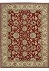 Capel Rugs Creative Concepts Cane Wicker - Shadow Wren (743) Runner 2' 6