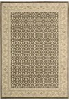 Capel Rugs Creative Concepts Cane Wicker - Kalani Coconut (615) Rectangle 3' x 5' Area Rug