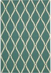 Capel Rugs Creative Concepts Cane Wicker - Kalani Samba (224) Rectangle 4' x 4' Area Rug