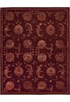 Capel Rugs Creative Concepts Cane Wicker - Paddock Shawl Mineral (310) Rectangle 4' x 6' Area Rug
