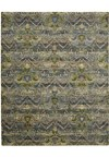 Capel Rugs Creative Concepts Cane Wicker - Cayo Vista Graphic (315) Rectangle 5' x 8' Area Rug