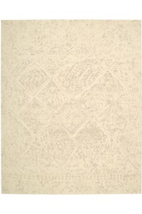 Capel Rugs Creative Concepts Cane Wicker - Cayo Vista Graphic (315) Rectangle 7' x 9' Area Rug