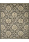 Capel Rugs Creative Concepts Cane Wicker - Imogen Cherry (520) Rectangle 7' x 9' Area Rug