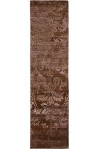 Capel Rugs Creative Concepts Cane Wicker - Canvas Charcoal (355) Rectangle 8' x 8' Area Rug