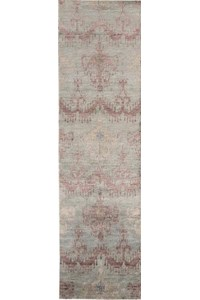 Capel Rugs Creative Concepts Cane Wicker - Canvas Neptune (477) Rectangle 8' x 8' Area Rug