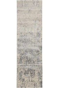 Capel Rugs Creative Concepts Cane Wicker - Sidewalk Lacquer-Ebony (920) Rectangle 8' x 8' Area Rug