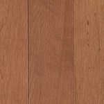 "Mohawk Maple Ridge: Maple Sienna 3/4"" x 3 1/4"" Solid Hardwood WSC32 14"