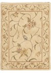 Capel Rugs Creative Concepts Cane Wicker - Kalani Coconut (615) Rectangle 10' x 14' Area Rug