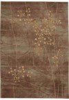 Capel Rugs Creative Concepts Cane Wicker - Shadow Wren (743) Rectangle 12' x 12' Area Rug