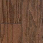 "Mannington Jamestown Oak Plank:  Nutmeg 3/8"" x 3"" Engineered Hardwood JU03NGN4"