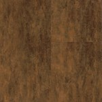USFloors Coretec Plus: Aged Copper Engineered Luxury Vinyl Tile with Cork Comfort 50LVT108