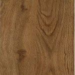 Armstrong Natural Personality: Medium Walnut Vinyl Plank D1009