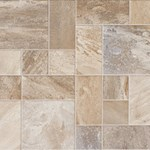 Mannington Revolutions Tile Collection: Adirondack Mountain Mist 8mm Laminate 38603