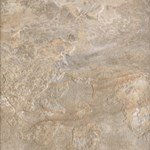 Armstrong Alterna Mesa Stone:  Terracotta Clay Luxury Vinyl Tile D4114