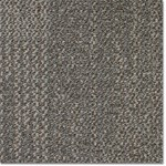 "Kraus Trent EuroTile Collection: Rustic Taupe 19.7"" x 19.7"" Carpet Tile 7193 01"