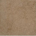 "Daltile Parkway: Brown 13"" x 13"" Glazed Ceramic Tile PK97-13131P3"