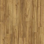 Shaw Natural Impact II Plus: Acorn Tan Oak 10mm Laminate with Attached Pad SL254 267