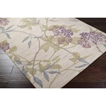 "Surya Ameila Parchment (AME-2224) Rectangle 8'0"" x 11'0"""