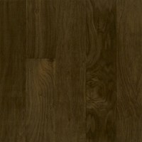 "Armstrong Performance Plus: Deep Twilight Walnut 3/8"" x 5"" Engineered Walnut Hardwood ESP5255"
