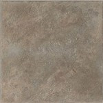 Armstrong Peel N Stick Caliber: Grouted Ceramic Smoke Residential Vinyl Tile 21751