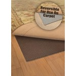 Luxehold Rectangle Area Rug Pad - 2' x 8'