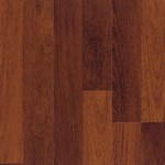 Mohawk Georgetown: Natural Merbau Plank - 8mm Laminate CDL740