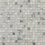 "Emser Lucente Stone and Glass Blends Mosaic 12"" x 12"" : Ambrato"