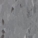 Mannington Essentials VCT: Stone Gray Vinyl Composite Tile 102