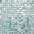 "Daltile City Lights Glass Mosaic 12"" x 12"" : South Beach CL711212PM1P"
