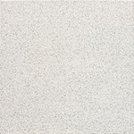 "Daltile Colour Scheme: Arctic White Speckle 12"" x 12"" Porcelain Tile B92612121P"