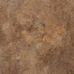 Shaw Array Resort Tile: Baked Clay Luxury Vinyl Tile 0189V 670