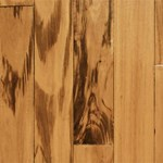 "Indusparquet Engineered Hand-Scraped: Tigerwood 1/2"" x 5"" Engineered Hardwood IPPFHSENGZT5"