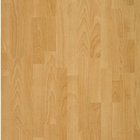 Columbia Traditional Clic: Wisconsin Beech Natural 7mm Laminate WIB301