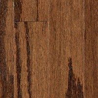 "Mohawk Forest Oaks: Oak Oxford 3/8"" x 5"" Engineered Hardwood WEC50 52"