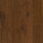 "Armstrong American Scrape: Red Rock Canyon 3/8"" x 5"" Engineered Hickory Hardwood EAS507"