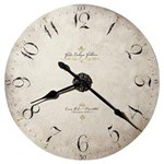 Howard Miller 620-369 Enrico Fulvi Wall Clock