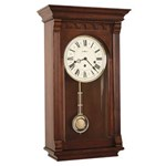 Howard Miller 613-229 Alcott Chiming Wall Clock
