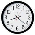 Howard Miller 625-166 Gallery Wall Non-Chiming Wall Clock